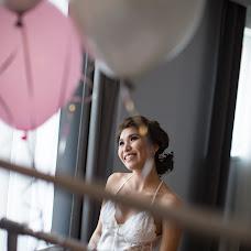 Wedding photographer Diana Toktarova (Toktarova). Photo of 27.09.2017