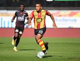 Lucas Bijker is bereid om in te leveren om bij KV Mechelen te blijven