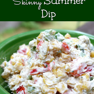Skinny Dip Recipes