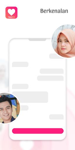 Taaruf ID : Cari Jodoh Siap Nikah 3.1.2 screenshots 7