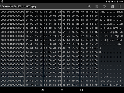 HEX Editor Premium 2.8.3 Mod Apk Download 6