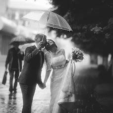 Wedding photographer Natalya Cimbal (Natalyana). Photo of 21.10.2017