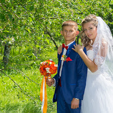 Wedding photographer Artur Aksenov (BogArt). Photo of 02.01.2016