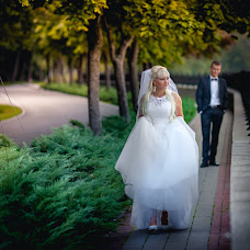Wedding photographer Ruslan Gayday (allrus78). Photo of 16.09.2014