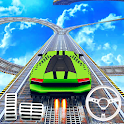 Car Stunt Driving GT : Extreme Mega Ramps icon