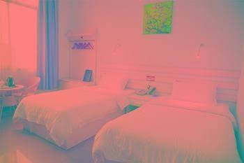 Daxing Yijia Hotel