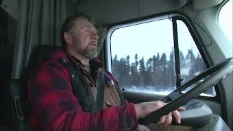Ice Rogue Trucker