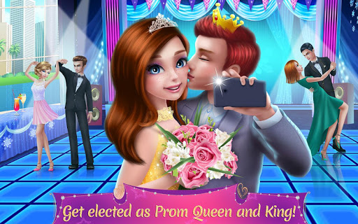 Prom Queen: Date, Love & Dance  screenshots 3