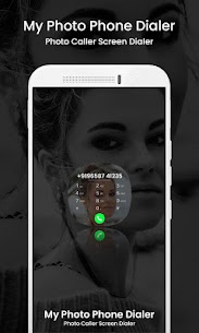 My Photo Phone Dialer Photo Caller Screen Dialer App Download For Android 7
