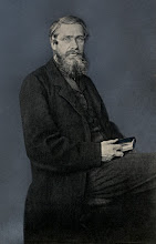 Photo: Alfred Russel Wallace in c. 1869. Scanned with permission from the original owned by the Wallace family. Copyright of scan: A. R. Wallace Memorial Fund & G. W. Beccaloni.