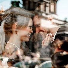 Wedding photographer Maksim Kozlovskiy (maximmesh). Photo of 16.05.2018