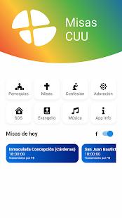 Misas CUU Screenshot