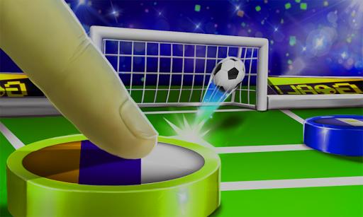 Real finger soccer 2018 1 screenshots 3