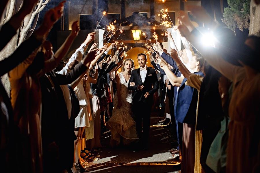 Wedding photographer Anna Peklova (AnnaPeklova). Photo of 03.07.2017