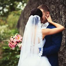 Wedding photographer Tasha Panina (TashaPanina). Photo of 21.08.2014