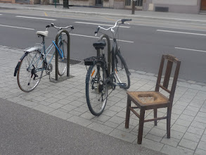 Photo: Estrasburg-