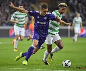"""Spajic ziet goalgetter graag naar Anderlecht komen: """"Hij is sterk, snel en doelgericht, ik zou hem aanraden"""""""