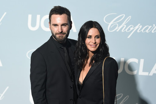 Courteney Cox And Johnny McDaid 'Getting Married At Last'?
