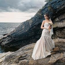 Wedding photographer Boris Nesterov (Bornest). Photo of 21.10.2016