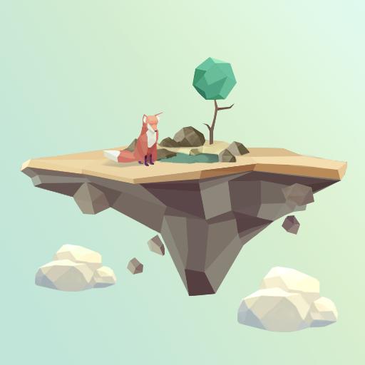 My Oasis - Grow Sky Island (game)