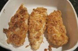Grandpa's Chicken Recipe