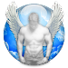 Angel Wings Photo Booth FREE Icon
