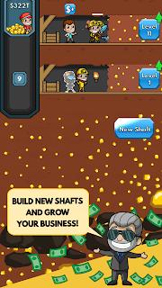 Idle Miner Tycoon screenshot 05