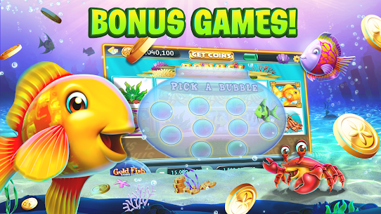 Gold Fish Casino Slots – Free Online Slot Machines Apk Download For Android and iPhone 5