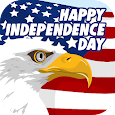4th Of July Greeting Cards - Holiday Cards