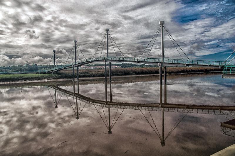 THE BRIDGE di Irene Vallerotonda