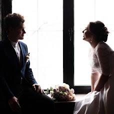 Wedding photographer Oleg Chemeris (Chemeris). Photo of 02.05.2019