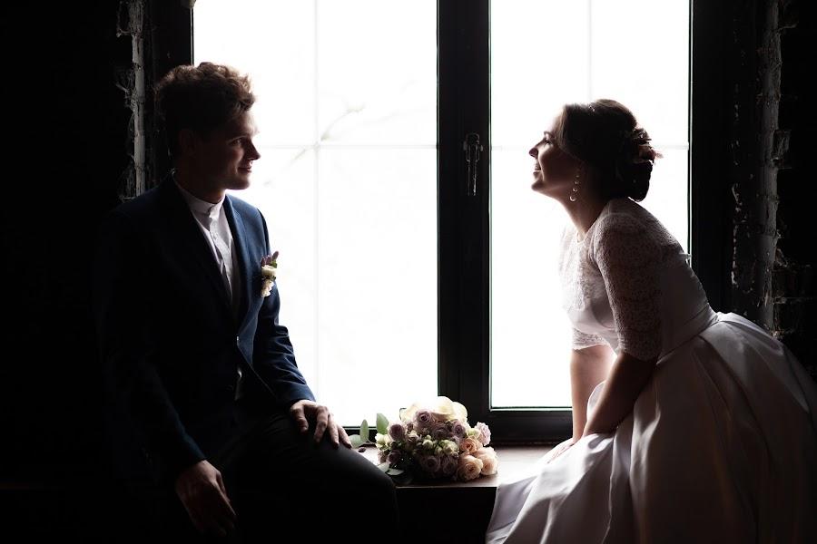 Fotógrafo de casamento Oleg Chemeris (Chemeris). Foto de 02.05.2019