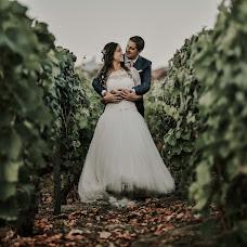 Wedding photographer Jorge Matesanz (jorgematesanz). Photo of 10.08.2016