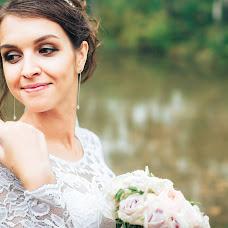 Wedding photographer Sergey Trashakhov (SergeiTrashakhov). Photo of 29.11.2017
