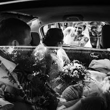 Wedding photographer Sergey Veselov (sv73). Photo of 23.11.2016