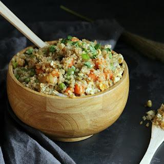 Soy Free Fried Rice Recipes.