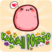 Kawaii Potato Rescue