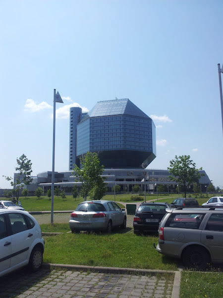 Photo: National Library