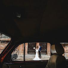 Wedding photographer Liliya Dackaya (liliyadatska). Photo of 07.08.2018