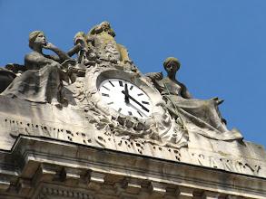 Photo: Day 23 - Ornate Clock in Nancy