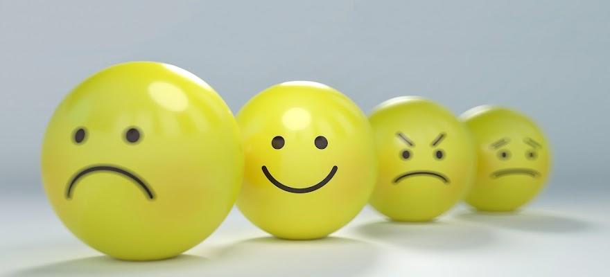 Radość, gniew, smutek, psychologia