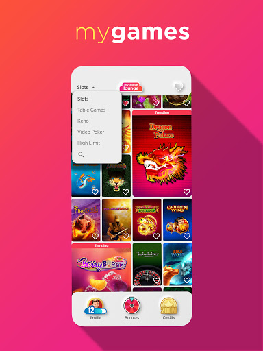mychoice casino jackpot slots + free casino games filehippodl screenshot 3