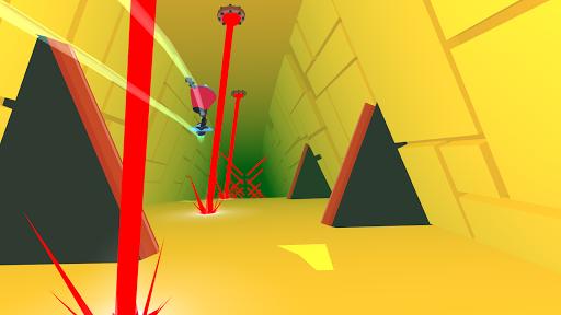 Code Triche Power Hover: Cruise APK MOD screenshots 2