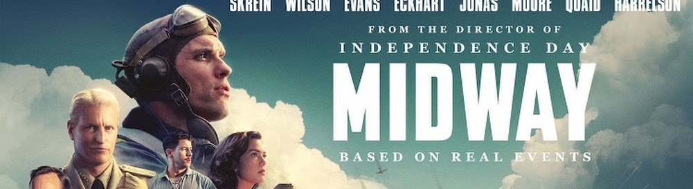 Midway | Movie Review
