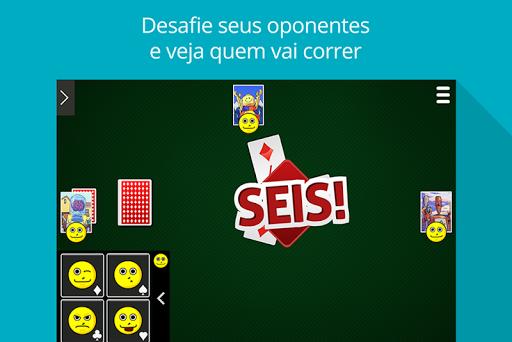 Truco Mineiro Online 3.8.0 screenshots 23