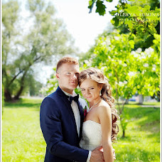 Wedding photographer Olesya Sumina (SuminaOl). Photo of 12.07.2013
