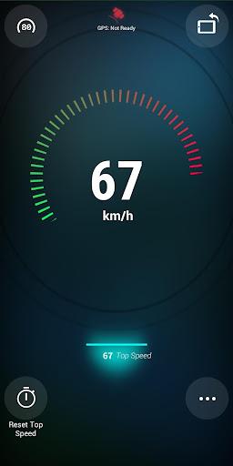 Speedometer screenshot 16