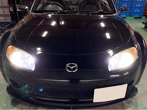 ロードスター NCEC  RSのカスタム事例画像 マツざきさんの2021年05月08日00:10の投稿