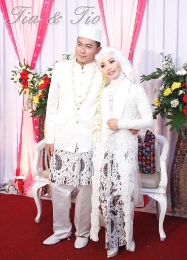 Wedding Tia Tio