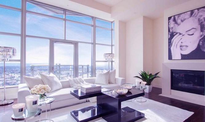 Luxury Penthouse Escape - screenshot